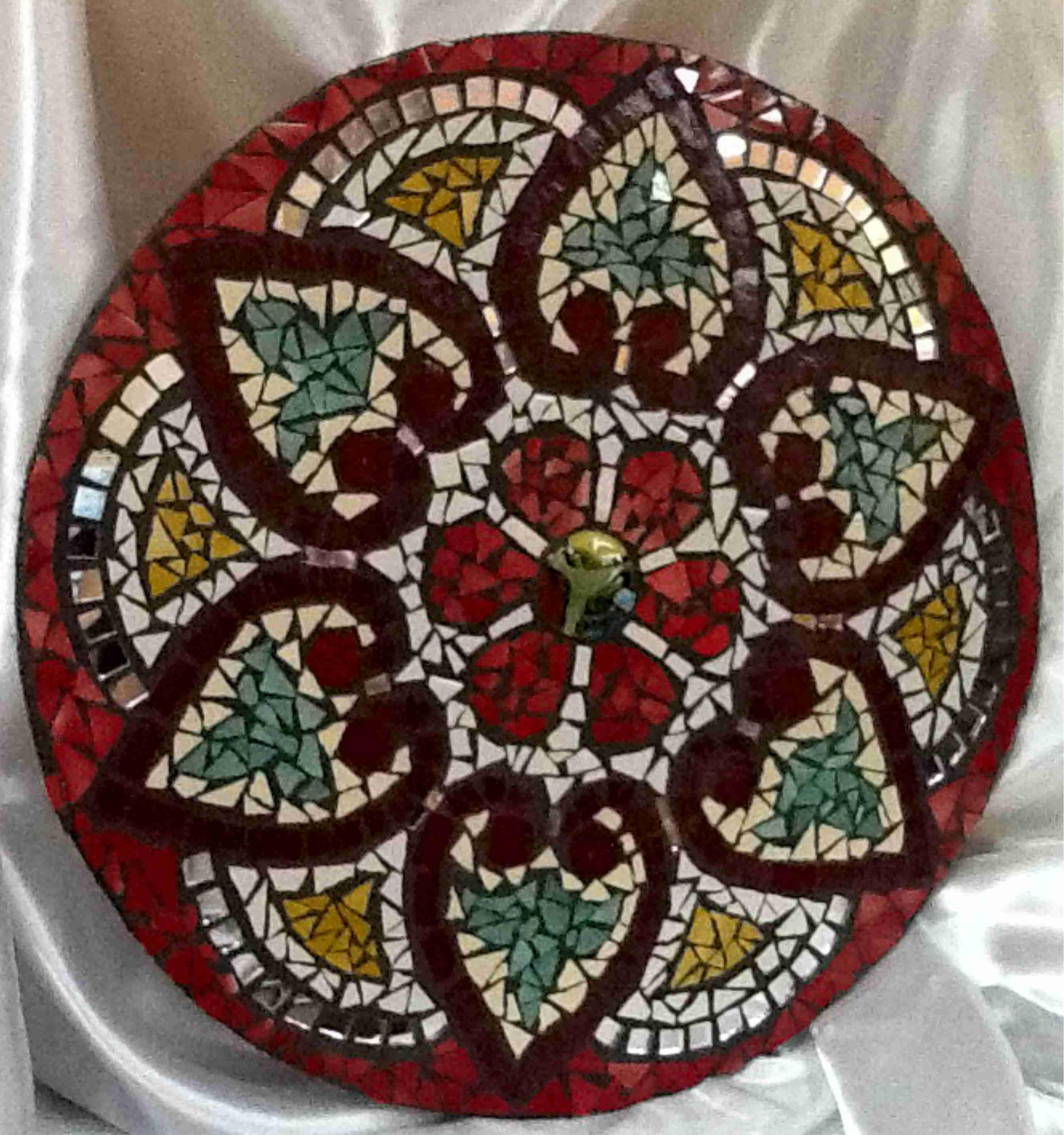 seccion mosaico